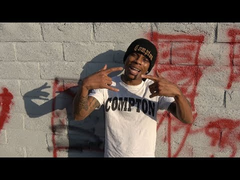 COMPTON CALIFORNIA HOODS / INTERVIEW