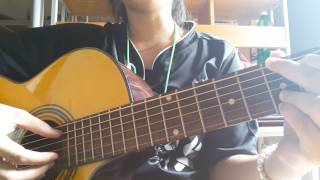 Trở về đi (guitar cover) (tỉnh giấc tôi thấy mình trong ai OST)