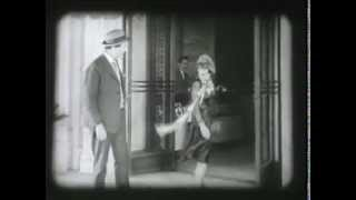 "Clara Bow- ""Trapping The Trapper!"" - From MANTRAP (1926)"