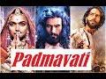 Padmavati Official Trailer | Ranveer Singh | Shahid Kapoor | Deepika Padukone | NEWS MARK 18