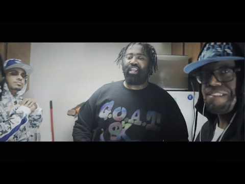 "MACKK MYRON FT. STACKLORDZ & CASHLIFE JAMES ""KUZ I KAN"" (MUSIC VIDEO)"