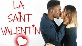 ÊTRE EN COUPLE POUR LA SAINT-VALENTIN !