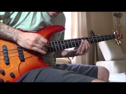 Canon Rock Bass