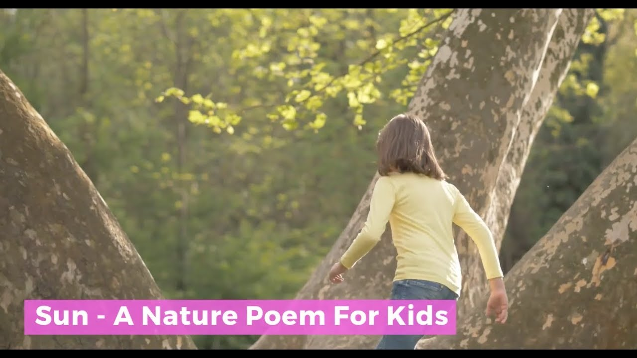 Poems About Nature