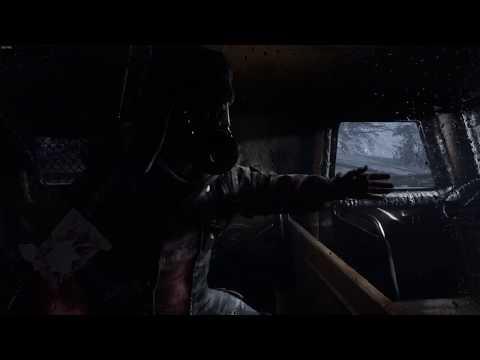 Metro Exodus - Race Against Fate