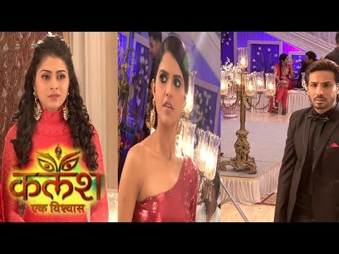 Kalash | 14th July 2016 | Ravi Gets ENGAGED To Nivedita In Front of Devika