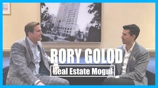 How Did Compass Become A Successful Brokerage? - GM Rory Golod reveals the secrets