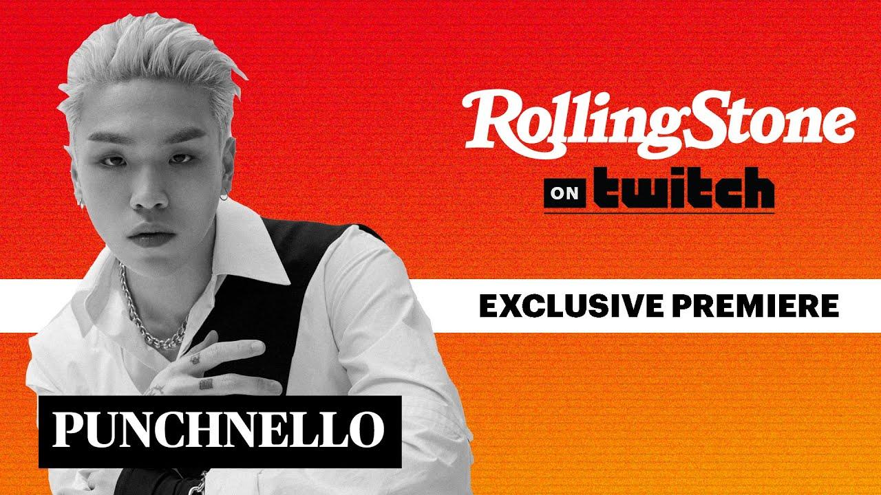 PUNCHNELLO Premieres Exclusive Video Performance