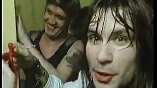 Iron Maiden video rare