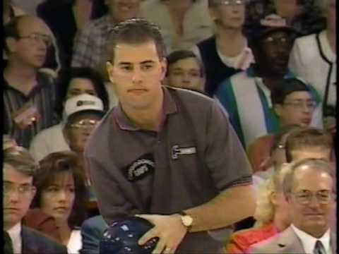 1994 Bob Vespi vs Bob Spaulding Part 1