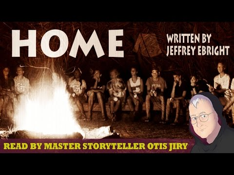 """""""Home"""" by Jeffrey Ebright 