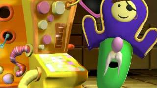 Previews From Veggietales:Moe And The Big Exit 2007 DVD