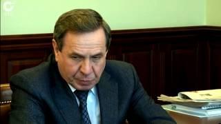 Новосибирск с рабочим визитом посетил заместитель руководителя Администрации президента РФ