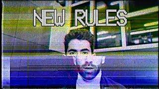 New Rules - Dua Lipa (Cover)   Fran Coem Video