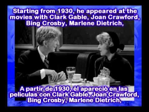Sterling Holloway: His History