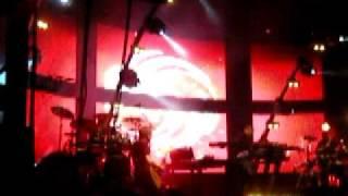 Schiller Live  2008 - Irrlicht - Sehnsucht Köln