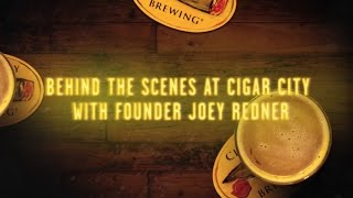 Behind the Scenes at Brew Talks Tampa with Cigar City Brewin...