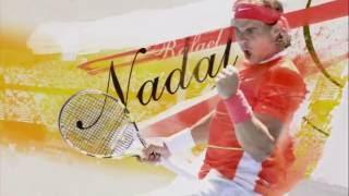 Virtua Tennis 4 - PS3 - World Tour - Gaming part 1