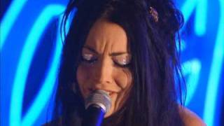 Evanescence Bring Me To Life Live At Las Vegas With Lyrics