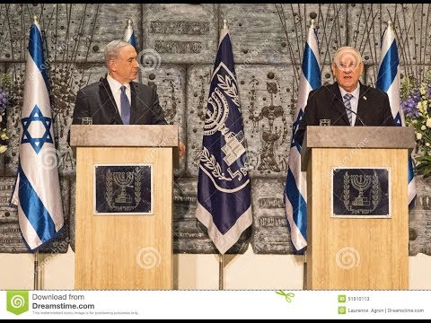 The Truth Factor: Israel Closing Embassies World Wide For Strike
