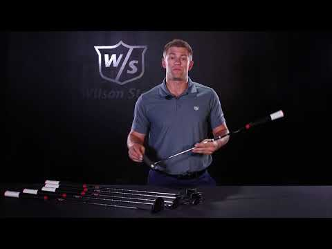 Wilson Staff - Infinite Putters