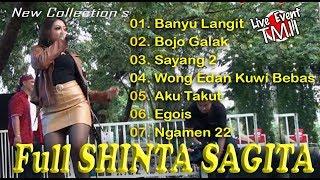 Download Mp3 Full Shinta Sagita Live Tmii Banyu Langit-bojo Galak-sayang 2-ngamen 22