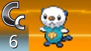 Pokémon Black & White - Episode 6: Blitz and Blam