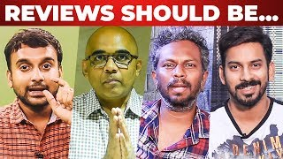Oru Movie Review Eppadi Irukkanum? | Celebrities & Public Reacts