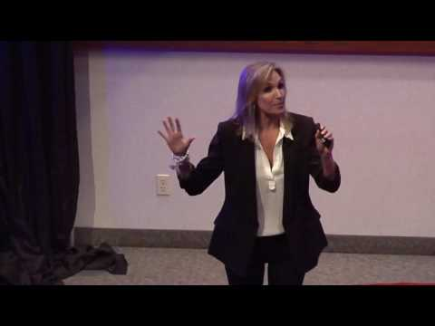 Emotions are Contagious: Spreading Emotional Intelligence | Joelle Hadley | TEDxArrowheadRanch