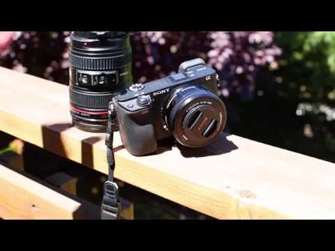 Sony a6300 Camera Post Vacation Review
