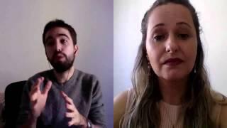 IMPA Entrevista - Rupturas na aliança terapêutica: O que fazer?