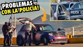 TUVIMOS PROBLEMAS CON LA POLICÍA.. | ManuelRivera11