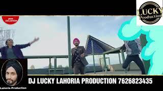 Kangan Remix Ranjit Bawa Feat Lahoria Production