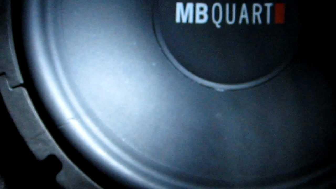 MB Quart 12\