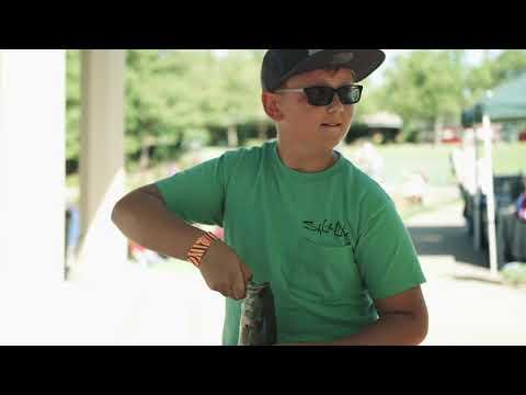 EDHCSD Youth Fishing Derby