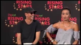 Mandeville Auditions - Part 1 - Season 14 - Digicel Rising Stars - June 18 2017