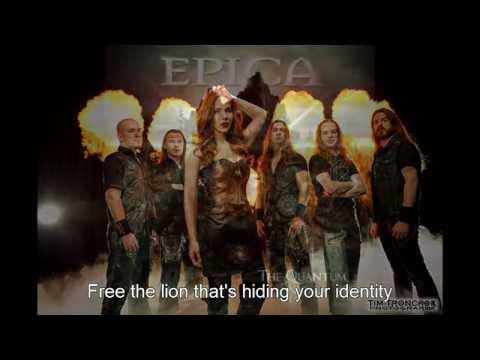 Epica - Chemical insomnia with lyrics (Album: The Quantum enigma)
