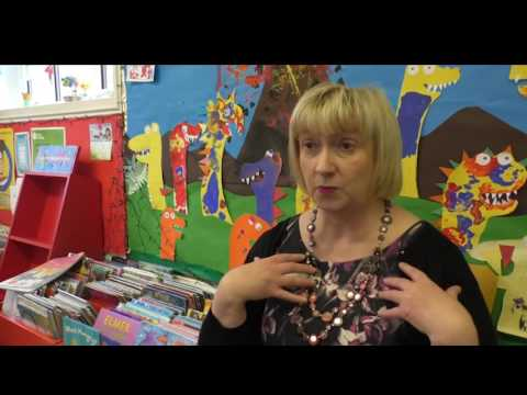 Find Out How Nursery Rhymes Can Help Child Development