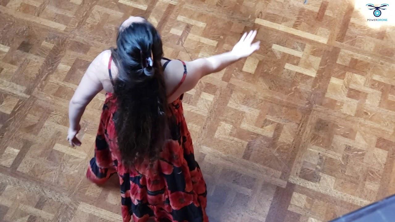 Escuela de danza Adriana Campos