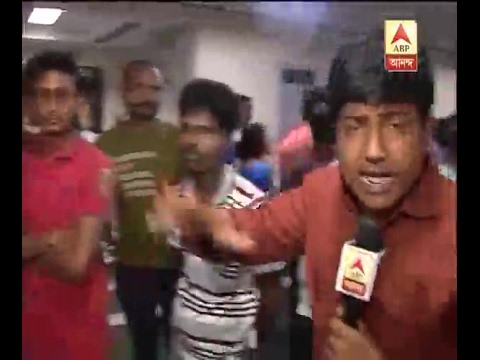 Child death due to medical negligence in Apollo Hospital, situation tensed at hospital pre