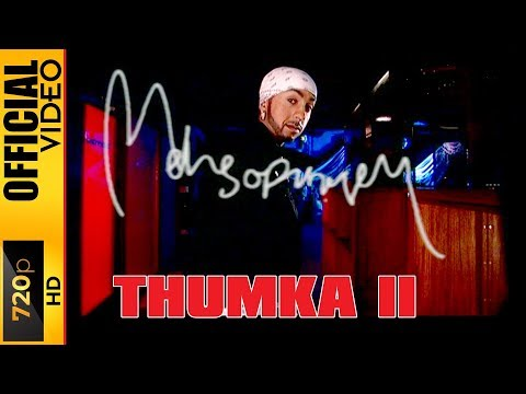 THUMKA II | OFFICIAL VIDEO | MEHSOPURIA | THE ALBUM (2003) thumbnail