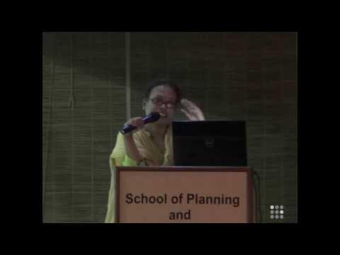 A talk on Vernacular Architecture of Tamil Nadu- Dr. Rajakumari