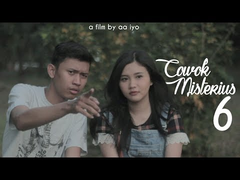 COWOK MISTERIUS Eps 6