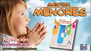Matutina de Menores - Lunes 08 de Septiembre del 2014