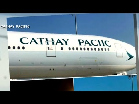 Aviation Blog - Jay Ratliff - Airline's Name Misspelled on their Own Aircraft!