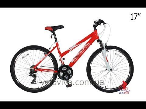 Велосипед женский Comanche Ontario Sport L