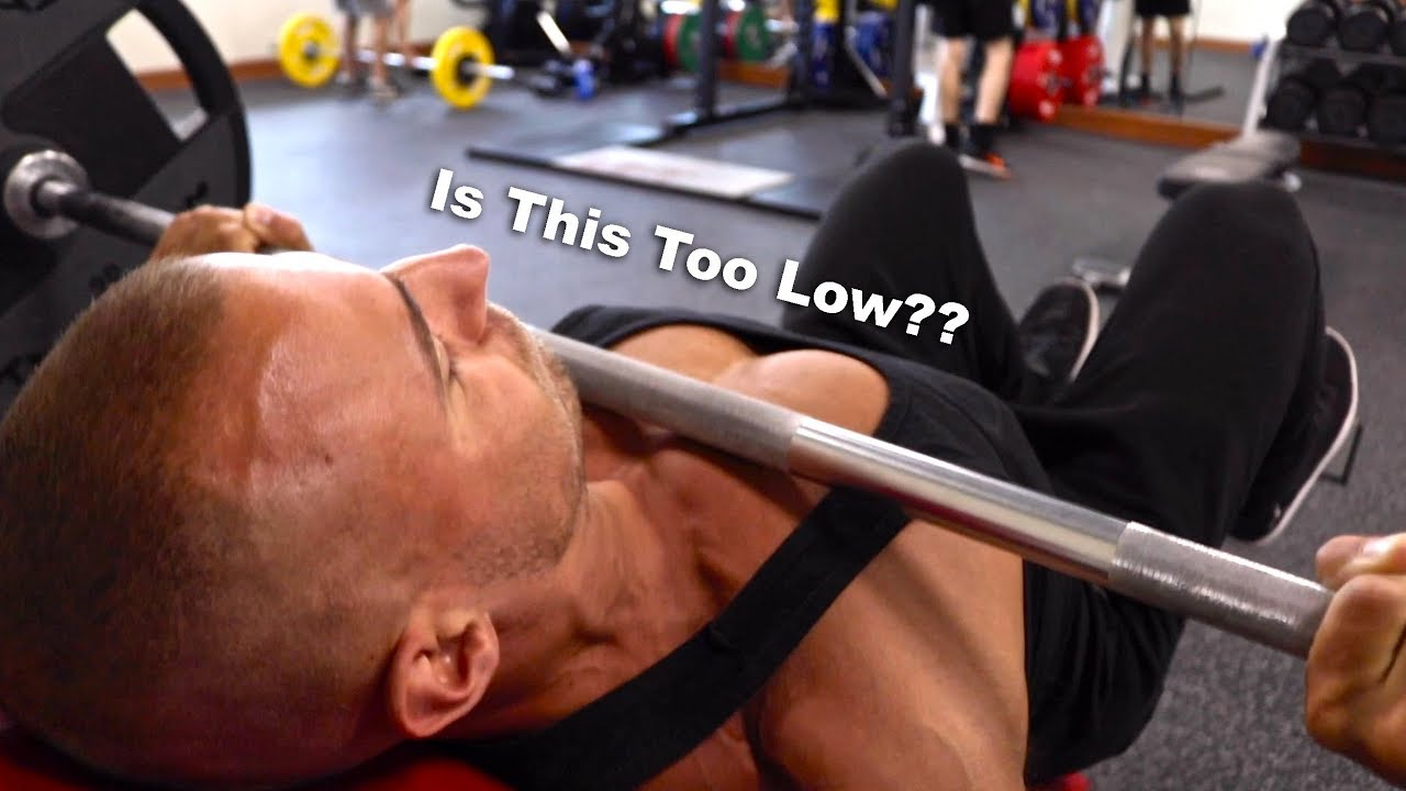 Incline Bench Press Tips For Maximum Upper Chest Activation