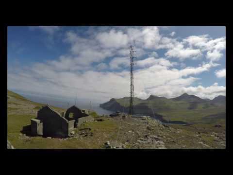 Faroe-Iceland Info-structure 2016