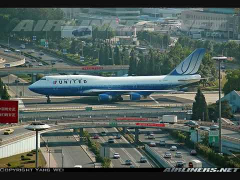 Gli aerei più belli del mondo (Most beautiful planes ever)