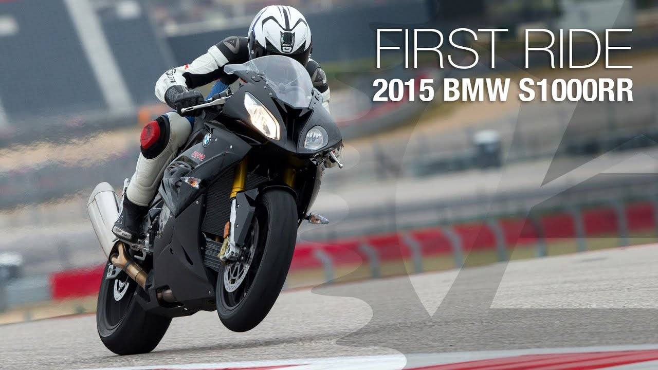 2015 bmw s1000rr first ride motousa youtube. Black Bedroom Furniture Sets. Home Design Ideas